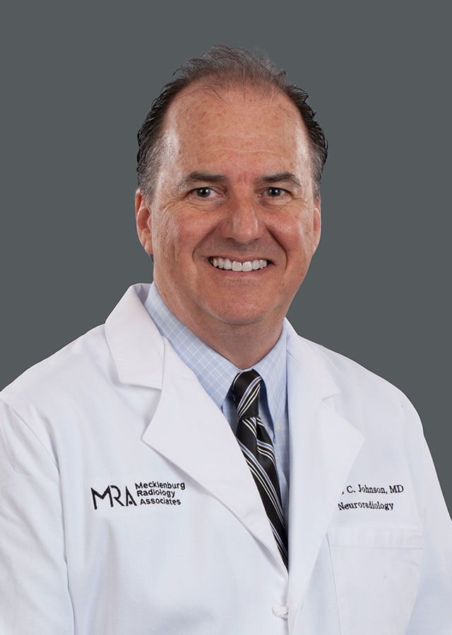 Our Practitioners | Mecklenburg Radiology